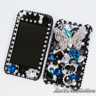 Bling Your Cell Phone !
