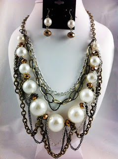Jewelry by Style Shoppe