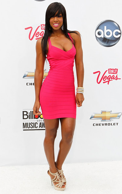 Billboard Music Awards 2011 : Best Dressed