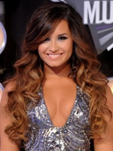 Demi Lovato in Mandalay at the 2011 VMA's !