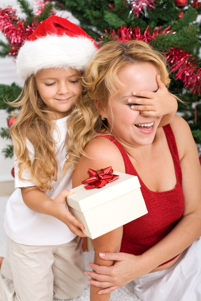 7 Christmas Gift Ideas for Mom !