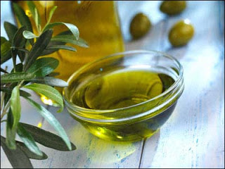 DIY : Hot Oil Treatment