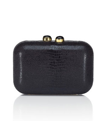 Fiona Kotur Clutches : Fall 2012