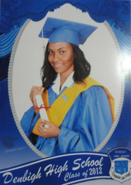 6th Form Graduation Picture + A Personal Note !
