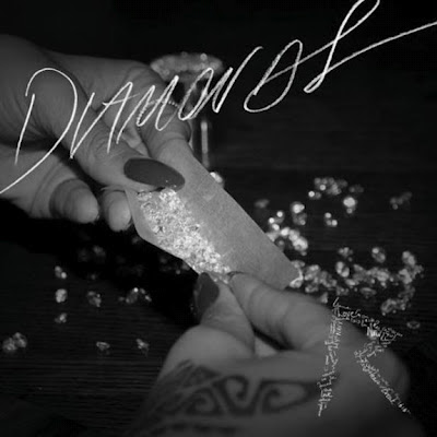 Rihanna releases 'Diamonds'