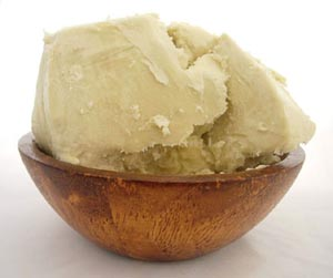 Hair Care Tip : Shea Butter & EVOO