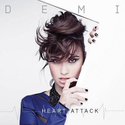 New Music : Demi Lovato – Heart Attack