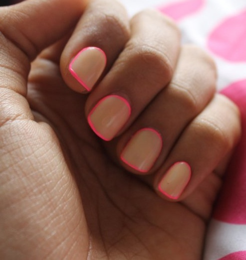Nail design ideas - Cool nail designs you can do at home ...