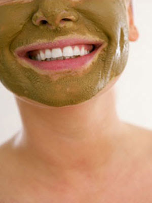 DIY : Egg White, Cucumber and Avocado Face Mask