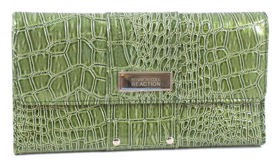 Recent Purchase: Kenneth Cole Reaction Wallet