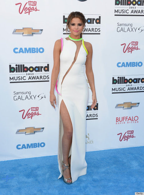 2013 Billboard Music Awards: Favourite Looks