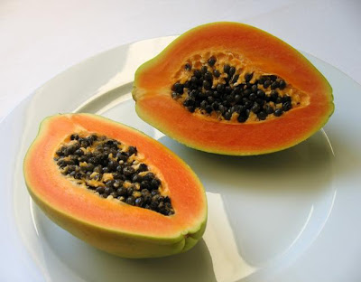 The Power of Papaya: Part 1