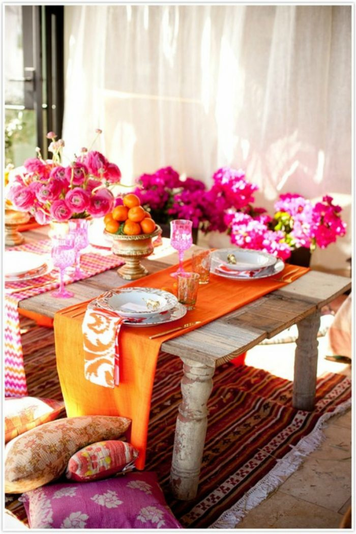 Summer Entertaining: Tips for Styling a Chic (and Summer-Worthy) Table Setting