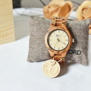 a7f759d95c1285 JORD Wood Watch Review + Giveaway ...
