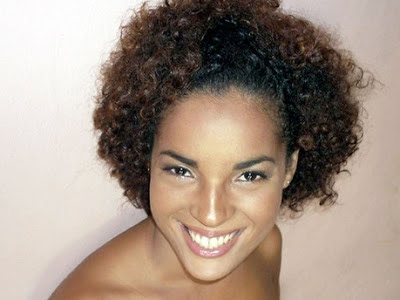 Esther Beckford : 10 Beauty Must-Haves