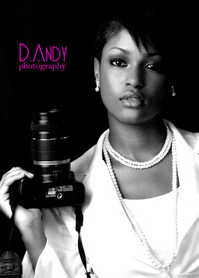 SNAP! 7 Questions with Photographer Denieze Anderson!
