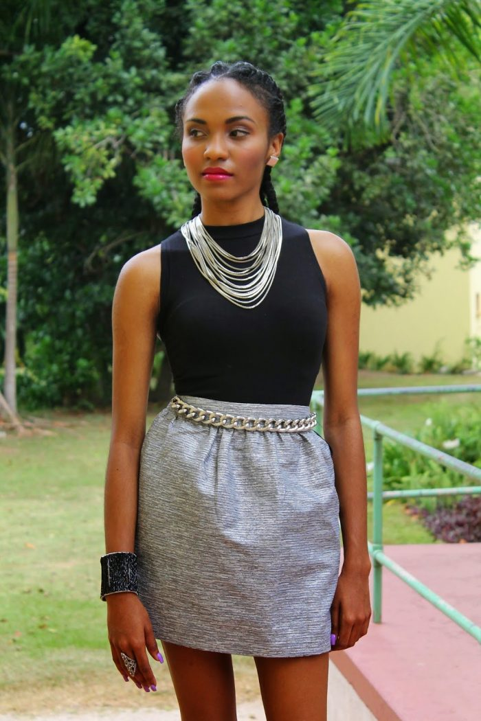 Summer 2014 Trend : Black and White