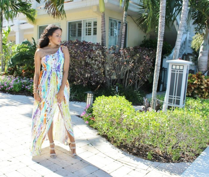 Vacation Style with Lubica